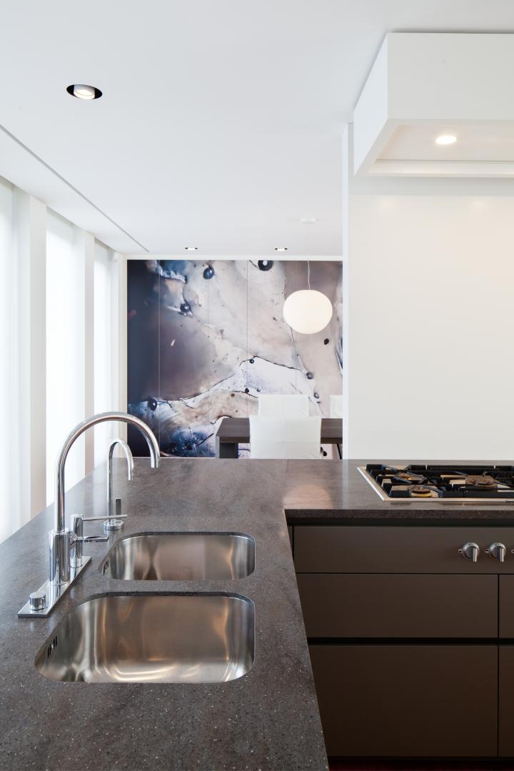 Keuken m jacobs interieur - Keuken ontwikkeling m ...