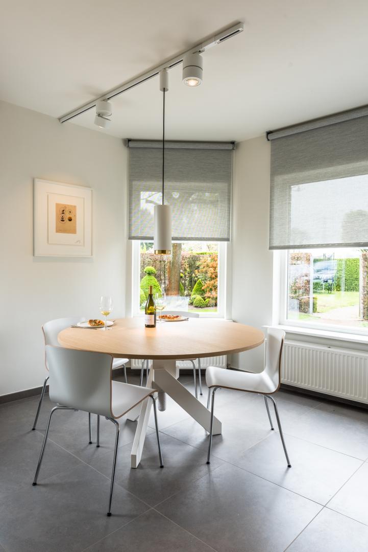 Keuken en badkamer m jacobs interieur - Badkamer m ...
