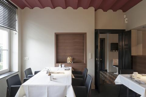 Zaal restaurant