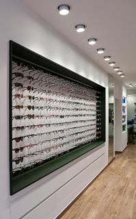 Presentatie brillen