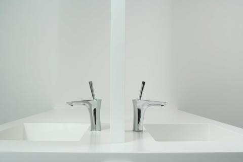 badkamermeubel dubbel