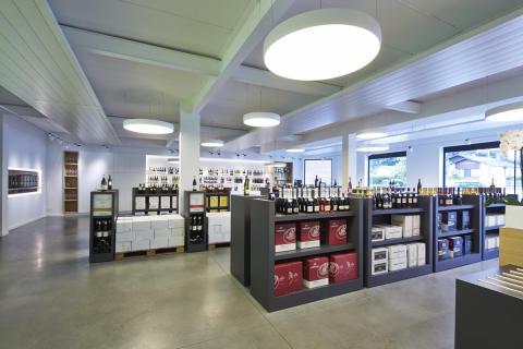 Wijnhandel op maat