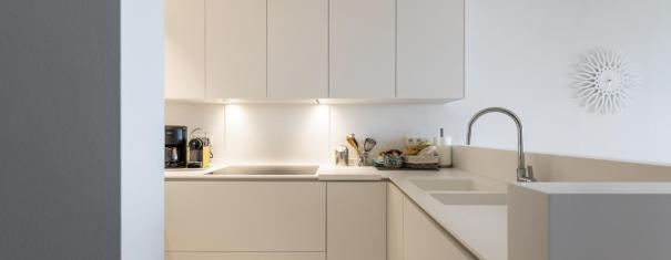 Totaal project interieur Bree