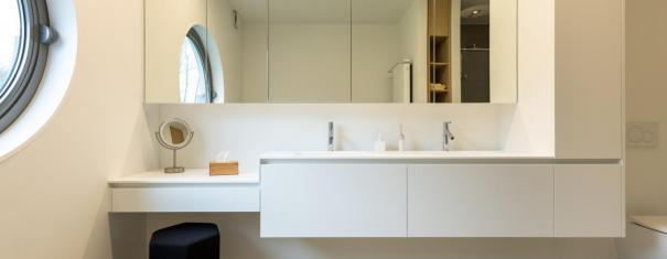 Badkamers Houthalen - Helchteren